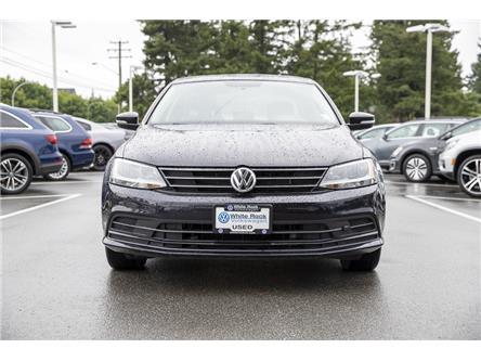 2015 Volkswagen Jetta 2.0L Trendline+ (Stk: VW0919) in Vancouver - Image 2 of 22