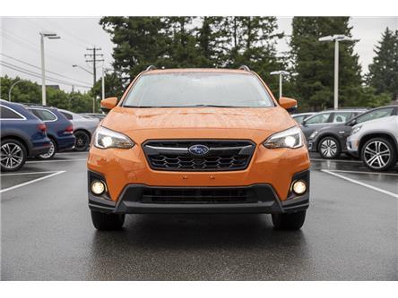 2018 Subaru Crosstrek Limited (Stk: VW0923A) in Vancouver - Image 2 of 24