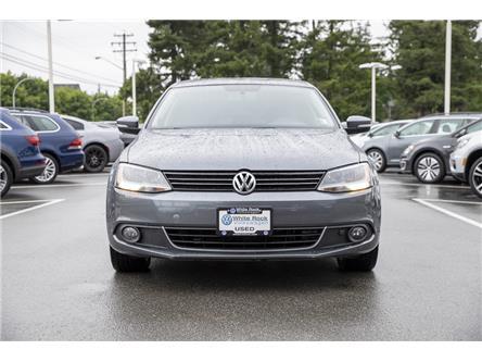 2014 Volkswagen Jetta 2.0 TDI Highline (Stk: VW0926) in Vancouver - Image 2 of 23