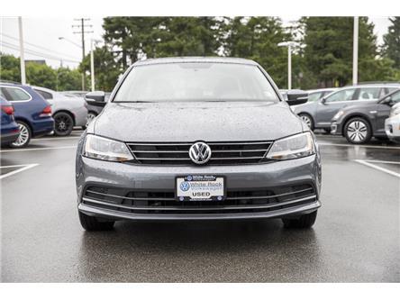 2015 Volkswagen Jetta 2.0L Trendline+ (Stk: VW0937) in Vancouver - Image 2 of 21