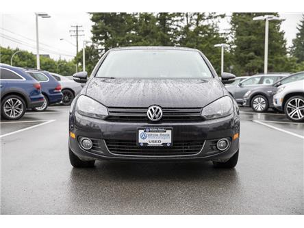 2012 Volkswagen Golf 2.0 TDI Highline (Stk: VW0928) in Vancouver - Image 2 of 22