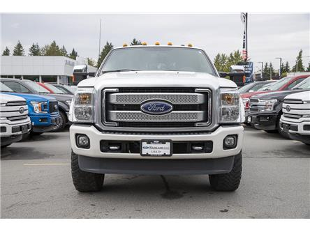 2016 Ford F-350 Lariat (Stk: P7779) in Vancouver - Image 2 of 29