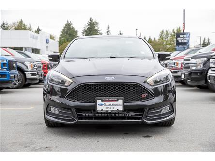 2015 Ford Focus ST Base (Stk: P8282) in Vancouver - Image 2 of 24