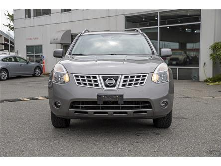 2008 Nissan Rogue SL (Stk: EE910090B) in Surrey - Image 2 of 19