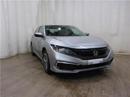 2019 Honda Civic LX (Stk: 1934146) in Calgary - Image 1 of 22