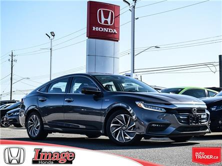 2020 Honda Insight Touring (Stk: 10I113) in Hamilton - Image 1 of 22