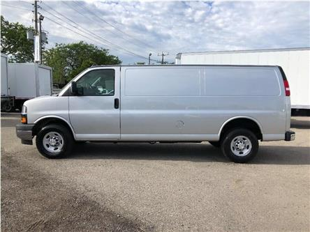 2019 Chevrolet Express 3500 New 2019 Chyev. Express Extended 3500 Cargo Van (Stk: NV95261) in Toronto - Image 2 of 22