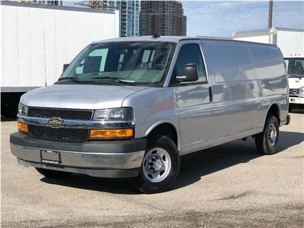 2019 Chevrolet Express 3500 New 2019 Chev. Expres 3500 Extended Van (Stk: NV95263) in Toronto - Image 1 of 21