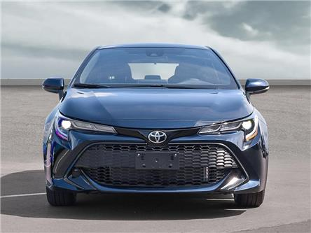 2019 Toyota Corolla Hatchback SE Package (Stk: 9CB885) in Georgetown - Image 2 of 23