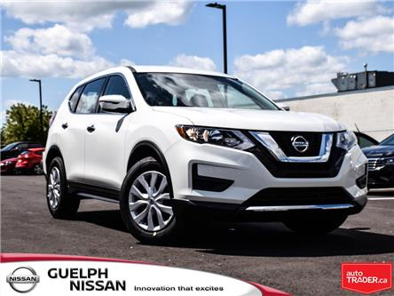 2020 Nissan Rogue  (Stk: N20282) in Guelph - Image 1 of 21