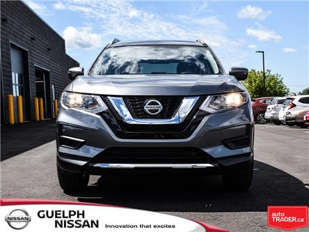2020 Nissan Rogue  (Stk: N20281) in Guelph - Image 2 of 22