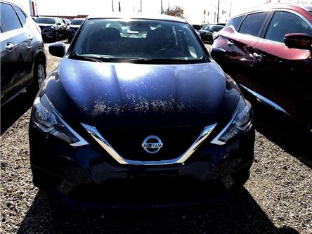 2019 Nissan Sentra 1.8 SV (Stk: V0024) in Cambridge - Image 2 of 5