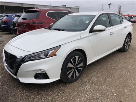 2019 Nissan Altima 2.5 SV (Stk: V0055) in Cambridge - Image 1 of 5
