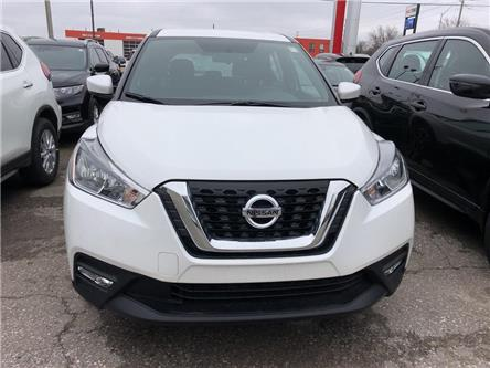 2019 Nissan Kicks SV (Stk: V0194) in Cambridge - Image 2 of 5