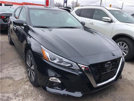 2019 Nissan Altima 2.5 SV (Stk: V0208) in Cambridge - Image 2 of 5