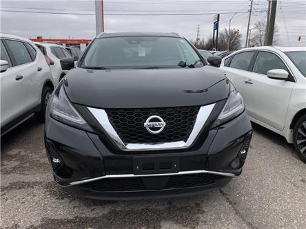2019 Nissan Murano Platinum (Stk: V0236) in Cambridge - Image 2 of 5