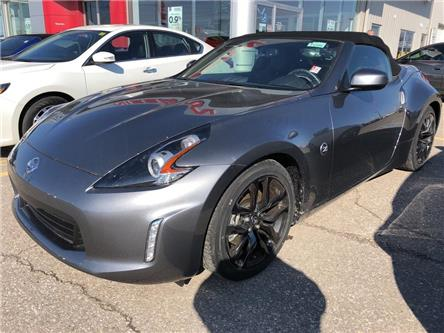 2019 Nissan 370Z Touring (Stk: V0250) in Cambridge - Image 1 of 5