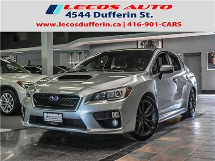 2017 Subaru WRX  (Stk: 813815) in Toronto - Image 1 of 24
