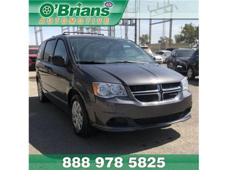 2016 Dodge Grand Caravan SE/SXT (Stk: 12550A) in Saskatoon - Image 1 of 18