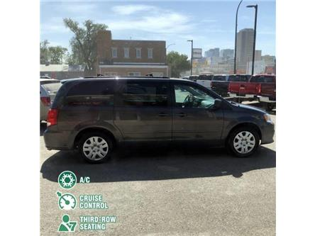 2016 Dodge Grand Caravan SE/SXT (Stk: 12550A) in Saskatoon - Image 2 of 18
