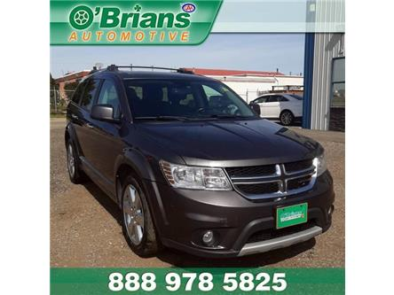2014 Dodge Journey R/T (Stk: 12759A) in Saskatoon - Image 1 of 21