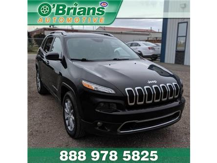 2017 Jeep Cherokee Limited (Stk: 12683B) in Saskatoon - Image 1 of 20