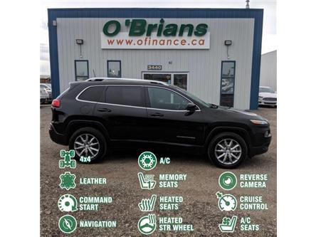 2017 Jeep Cherokee Limited (Stk: 12683B) in Saskatoon - Image 2 of 20