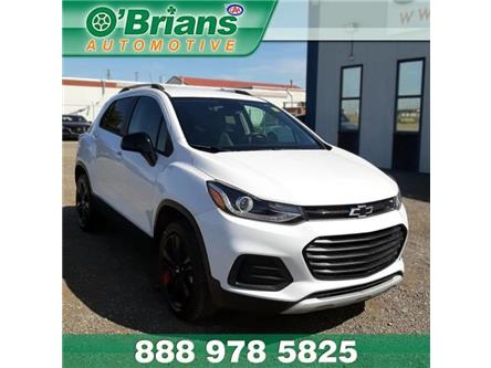 2019 Chevrolet Trax LT (Stk: 12757A) in Saskatoon - Image 1 of 25