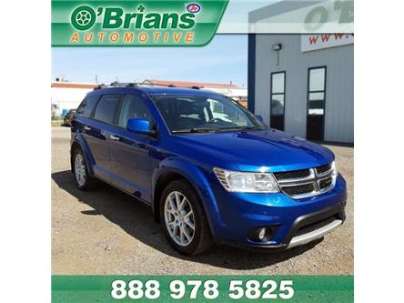 2015 Dodge Journey R/T (Stk: 12758A) in Saskatoon - Image 1 of 24