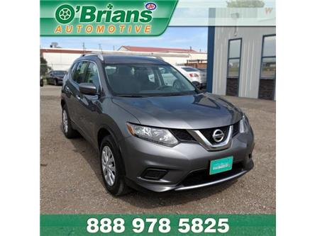 2016 Nissan Rogue S (Stk: 12753A) in Saskatoon - Image 1 of 23