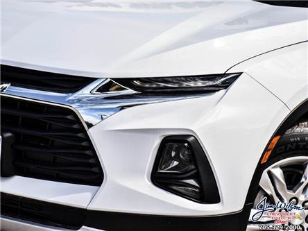 2019 Chevrolet Blazer 2.5 (Stk: 2019851) in Orillia - Image 2 of 25