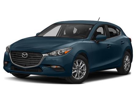 2017 Mazda Mazda3 Sport GS (Stk: P17483) in Whitby - Image 1 of 9