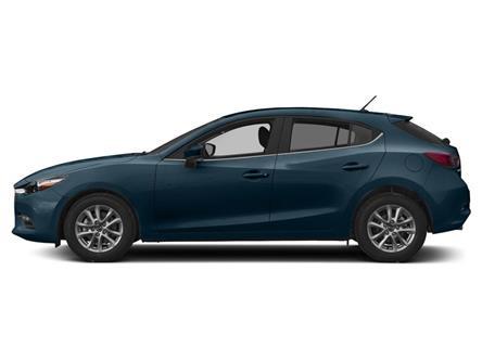 2017 Mazda Mazda3 Sport GS (Stk: P17483) in Whitby - Image 2 of 9