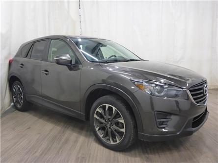 2016 Mazda CX-5 GT (Stk: 19081964) in Calgary - Image 1 of 22