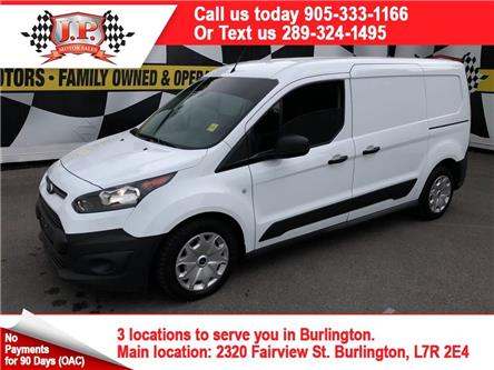 2018 Ford Transit Connect XL (Stk: 47656) in Burlington - Image 1 of 13