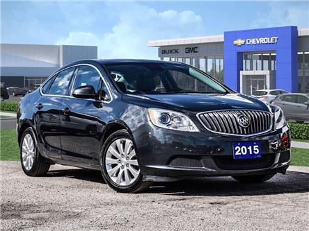 2015 Buick Verano Base (Stk: 860893A) in Markham - Image 1 of 25