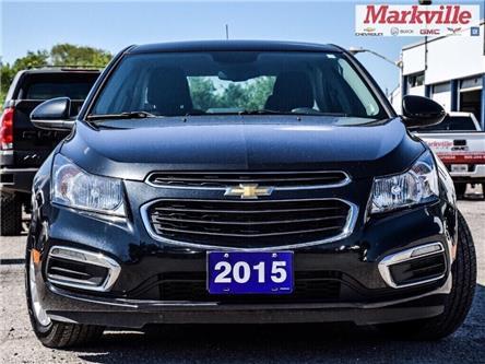 2015 Chevrolet Cruze 1LT (Stk: P6343) in Markham - Image 2 of 26
