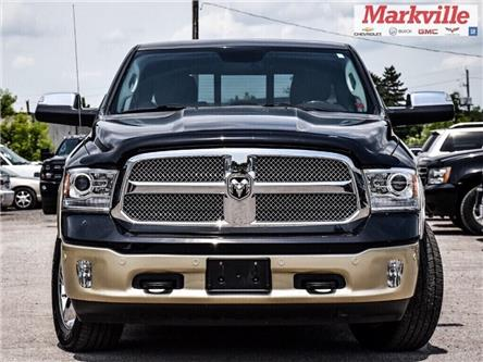 2014 Dodge Ram Black (Stk: 283330B) in Markham - Image 2 of 29