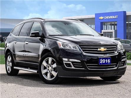 2016 Chevrolet Traverse LTZ (Stk: 252760A) in Markham - Image 1 of 29