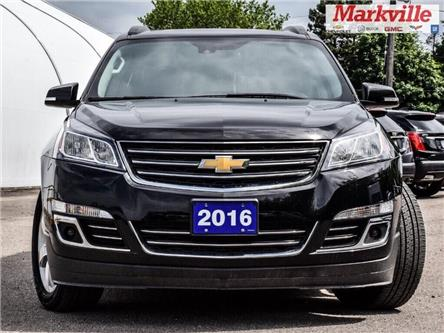 2016 Chevrolet Traverse LTZ (Stk: 252760A) in Markham - Image 2 of 29