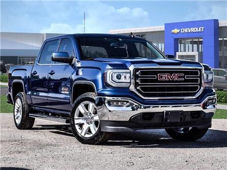 2016 GMC Sierra 1500 SLE (Stk: P6368) in Markham - Image 1 of 28