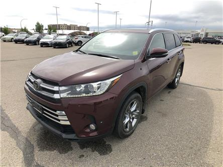 2018 Toyota Highlander Limited (Stk: 2900929A) in Calgary - Image 1 of 18