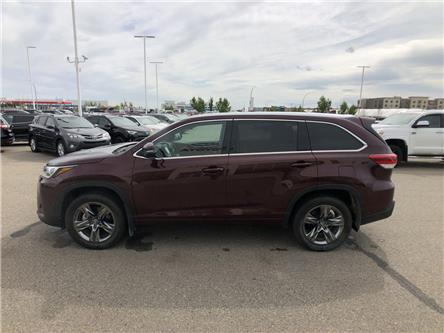 2018 Toyota Highlander Limited (Stk: 2900929A) in Calgary - Image 2 of 18