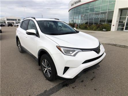 2018 Toyota RAV4 LE (Stk: 2020201A) in Calgary - Image 1 of 16