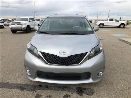 2014 Toyota Sienna  (Stk: 2960193A) in Calgary - Image 2 of 19