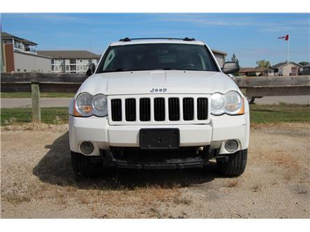 2008 Jeep Grand Cherokee Laredo (Stk: P9170) in Headingley - Image 2 of 2