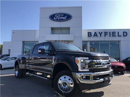 2019 Ford F-450 King Ranch (Stk: FH191030) in Barrie - Image 1 of 29
