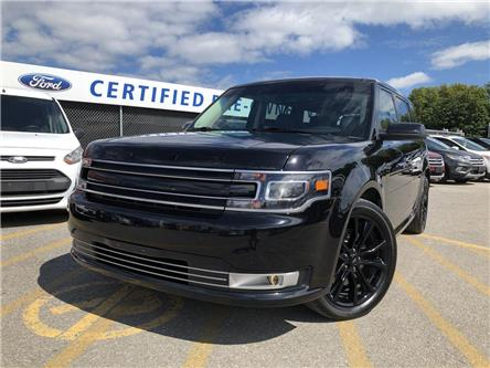2019 Ford Flex Limited (Stk: P8828) in Barrie - Image 1 of 29