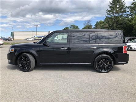 2019 Ford Flex Limited (Stk: P8828) in Barrie - Image 2 of 29