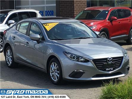 2016 Mazda Mazda3 GS (Stk: 29065) in East York - Image 1 of 30